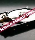 Hard Disk/Drive