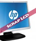 Hp LCD