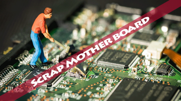 mother board 1
