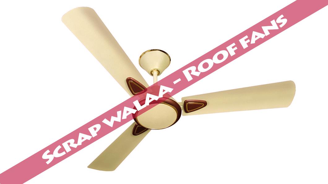 roof fans