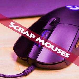 scrap mouses