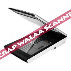 scrap scanner