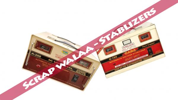 scrap stablizer sw-2
