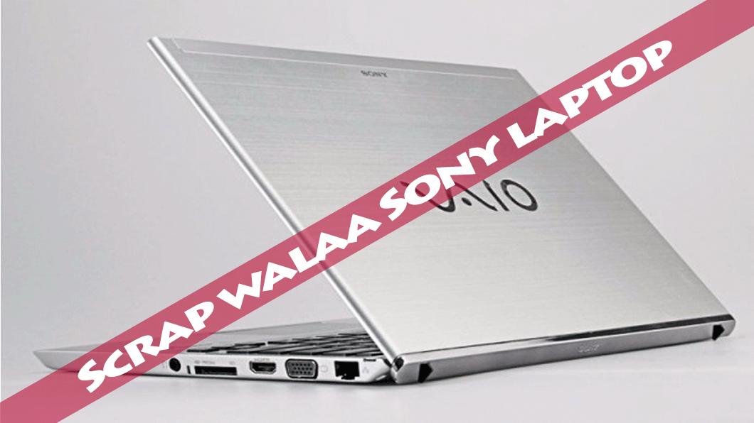 sony laptop sw-2